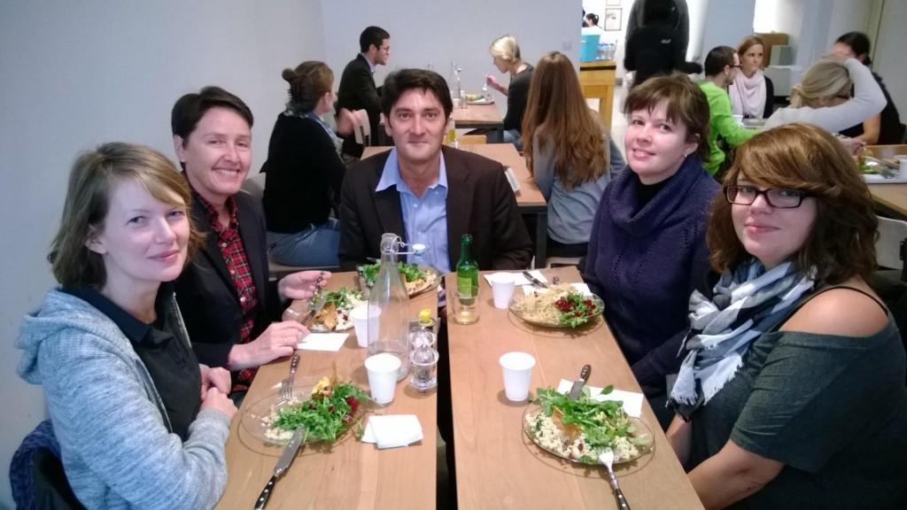 Christian Benenati_Staff Exchange