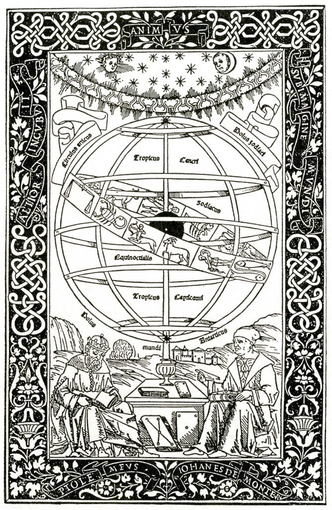 Abb_1_Ptolemaios und Regiomontanus_Mett_S_10