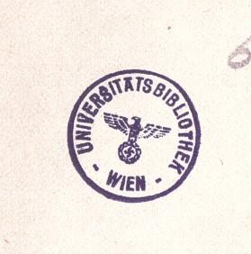 Fig. 13: Annexation of Austria to the German Reich (1938-1945)