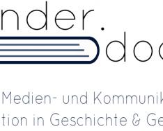 Logo - mit Schriftzug