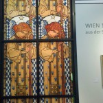 Gustav Klimt at Leopold Museum