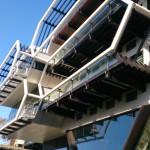 Die Monash University verfügt über fünf Campusstandorte in Melbourne. (Im Bild: Clayton Campus).