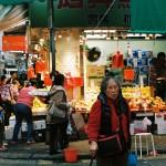 In Aberdeen kann man vor allem günstig Fischereiprodukte, Obst und Gemüse kaufen