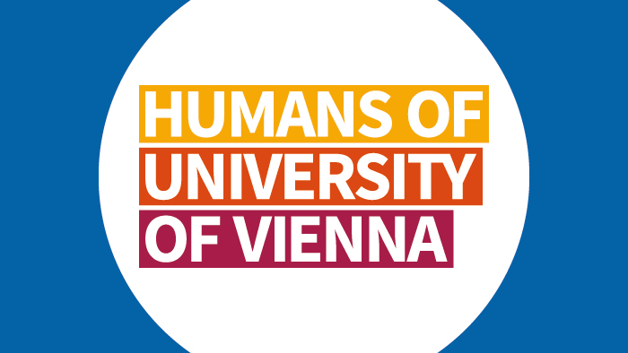 Humans of University of Vienna