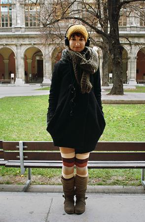 Humans of Hauptuni_Rebecca