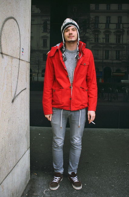 Humans of Hauptuni_Till