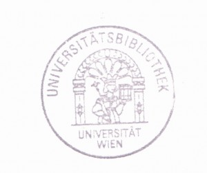 Universitätssiegel (ab 2004)