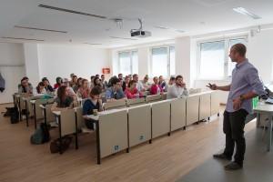 Uni Orientiert: Probevorlesung