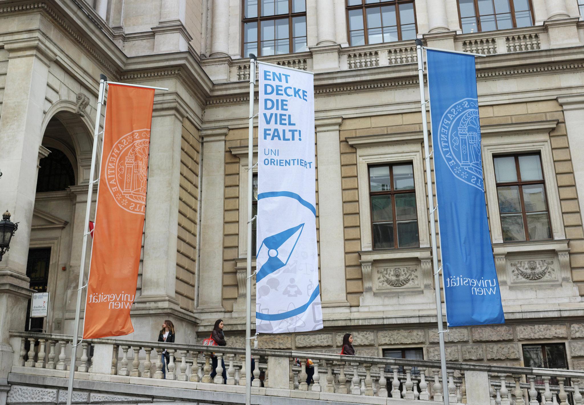 Der Univie Blog   Universität Wien