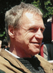 Koordinator Viktor Gröger (© Viktor Gröger)