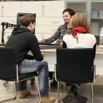 ZID Beratung (© ZID / Universität Wien)