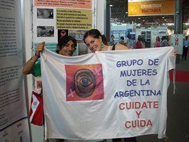Dorina in Argentinien