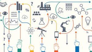 """An der Uni Wien finden regelmäßig Veranstaltungen zum Thema """"What is Data Science?"""" statt"""