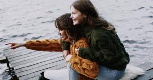 Als ESN Buddy schließt man auch Freundschaften fürs Leben