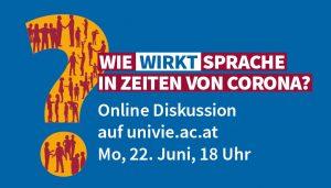 Semesterfrage Universität Wien