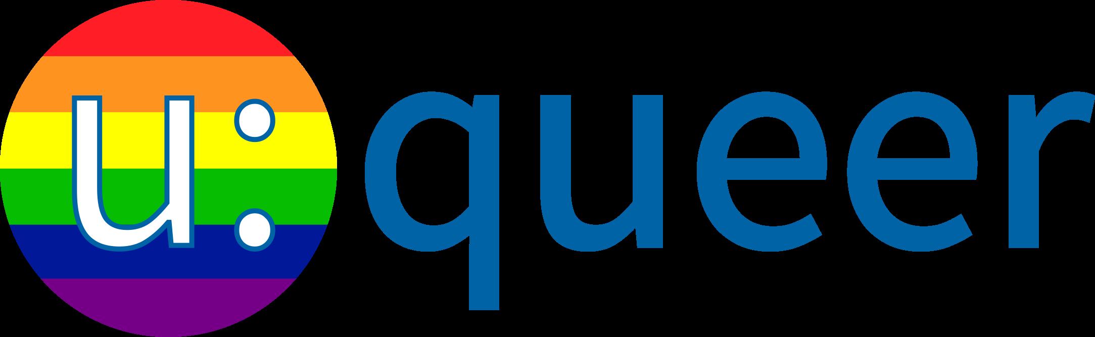 u:queer Logo