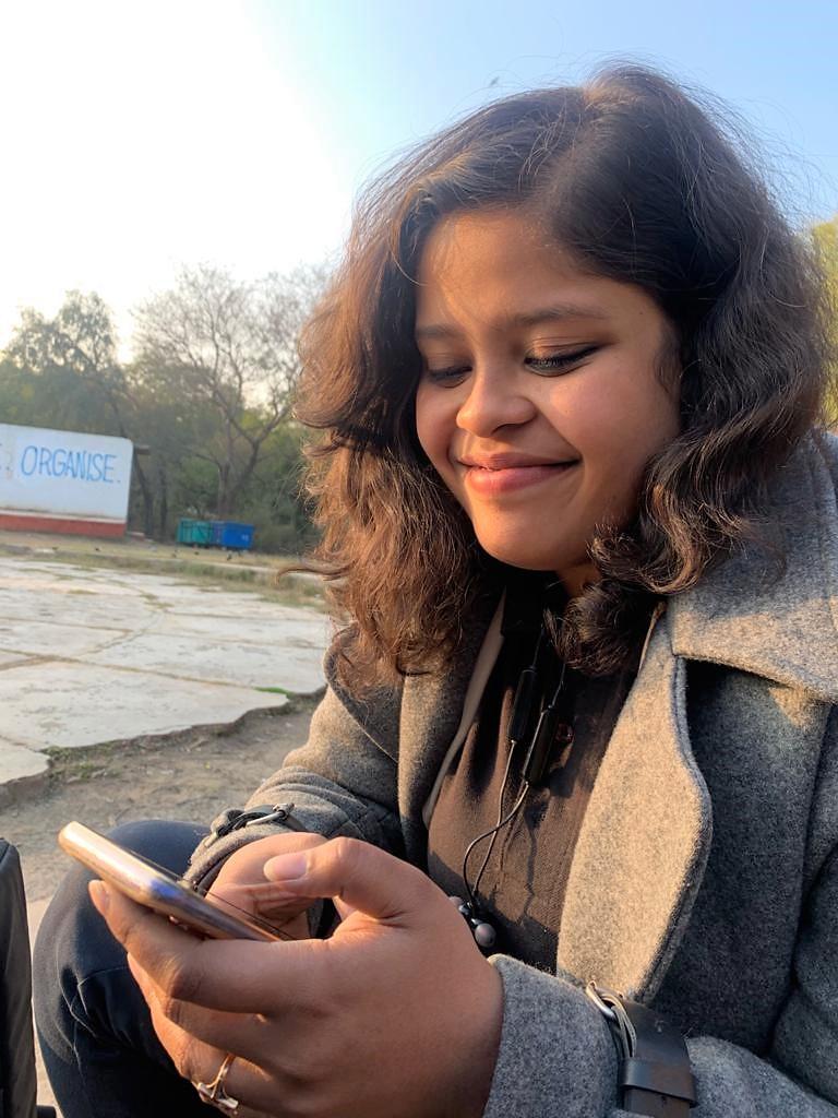 Profile picture of Sohini.