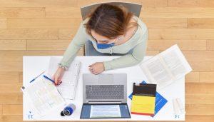 Digitales Ankommen an der Uni